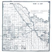 Sheet 008 - Townships 13 and 14 S., Ranges 14 and 15 E., Mendota, San Joaquin River, Fresno County 1923